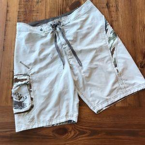 Men's Board-shorts - camo
